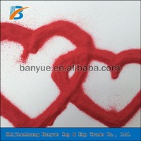 Colorful Sand Coated/stone granule coated Metal Roofing Tile