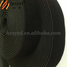 Fashion Hook Loop Strapping Tape,Sticky Force Tape For Shoes Use
