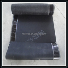 YEP2000 breathable roofing underlayment with self adhesive