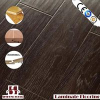 Top Quality asian walnut hardwood flooring