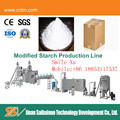 Full automatic modified starch making machines