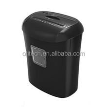 PowerShred home and office use 10 sheets cross cut shredder
