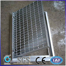 Various specifications steel grating for stair/Ditch cover for sale