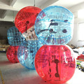 Loopy ball giant inflatable bubble footabll TB082