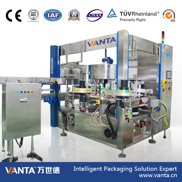 PET Bottle Filling Machine Can Filling Machine Hot Filling Machine Water Filler 24000bph