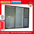 Hot Sales Aluminium Retarctable Screens Windows