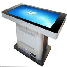 Interactive Tea /Game/Bar/Coffee smooth screen Touch table
