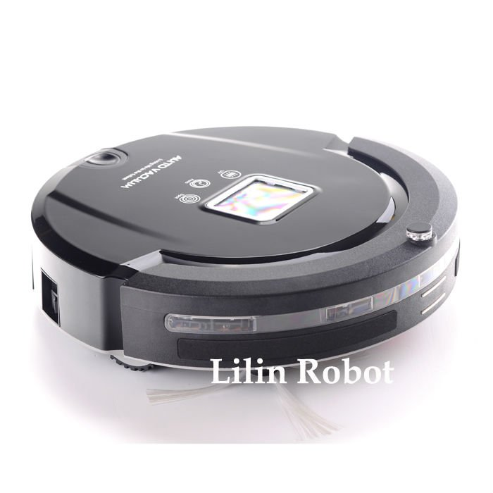 4 In 1 Multifunctional Auto Vacuum Cleaner LL-A320