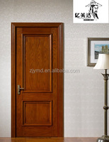 hot selling indonesia wood door pvc bedroom door fiber door