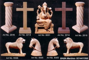 Carving & Engraving Work