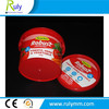 1L Candy storage high transparency plastic containers,Pails