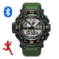 China Manufacturer Custom&Oem Sport Bluetooth Watch high quality new smart watch