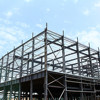 High Quality Steel Structure Fabrication For