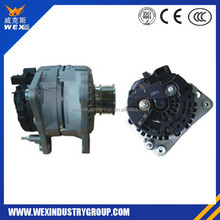 electrical parts supplier CA1441IR 12V 90A 6S Clutch Pulley BOSCH 0124325012 VOLKSWAGEN 038903023L LESTER 13851, WAI 1251901BO
