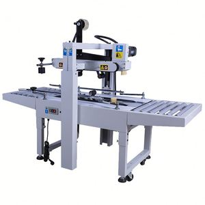Updated super quality carton sealer(semi-automatic carton sealer/carton sealing machine) on sale