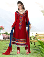 Beautiful Hand Work Salwar Kameez