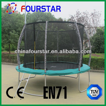 13FT cheap trampoline direct from the factory for sale SX-FT(E)13