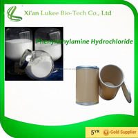 High Purity PEA Phenylethylamine HCL 99% Beta phenylethylamine HCL/PEA