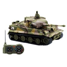 fashionable military rc panzer mini electric 1:72 remote control toy tanks for kids
