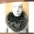 70*20cm large natural fox fur collar winter fox fur scarf for women