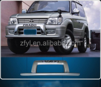 Hot sale toyota land cruiser bull bar with low price