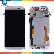 Wholesale Original New For HTC One M8 LCD with Digitizer Assembly Replacement