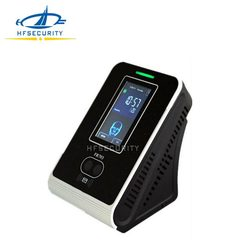 Elegant and Smart Design Wall Digital Clock Biometric System for Attendance (HF-FR703)