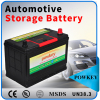 12V 100Ah Electric Car/Golf Car/ Battery gel Storage Battery