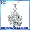 New hotsell vicenza silver necklace