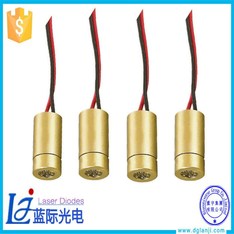 30% Discount Blue Violet Line Laser Diode Module Mini 405nm 150mw Laser Module with Class 1