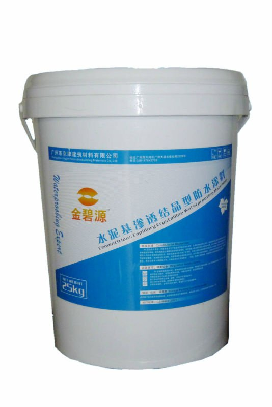 Anti-corrosion Coating Concrete Waterproofing