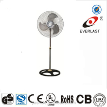 all kinds of electric fans,hight speed,18 inch electric stand fan price with powerf