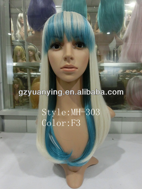 wholesale uzumaki kushina cosplay costume from naruto hair wig