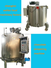 Hot selling small chocolate tempering machine with best price