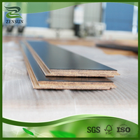 Antique charcoal and horizontal carbonized bamboo flooring for sale