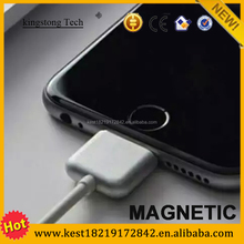 New Arrival Data Magnetic USB Cable,Customized Wholesale Custom Cell Phone Magnetic USB Charger