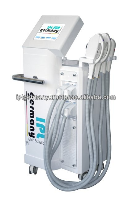 IPL -G SHR S15 very professional ipl shr stationary machine for dermatology and cosmetic uses.