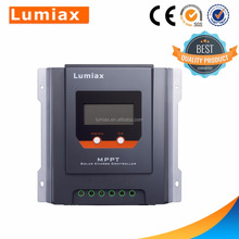 Lumiax 12V 24V 20A 30A high efficiency MPPT Solar Charge Controller