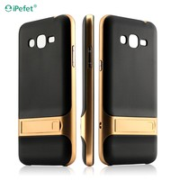 Shockproof Hybrid mobile phone cover strong box bumper high quality case for iphone6/6s 5.5inches