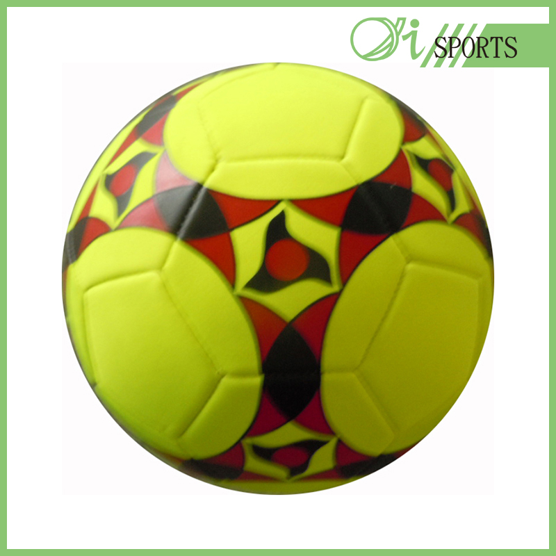 pakistan soccer ball manufacture neoprene football
