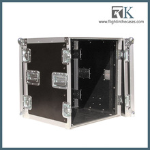 19 inch rack mount case, portable audio rack cases