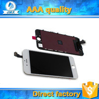 Superior display screen for iphone 6 assembly,for iphone 6 lcd display,mobile new touch screen phones