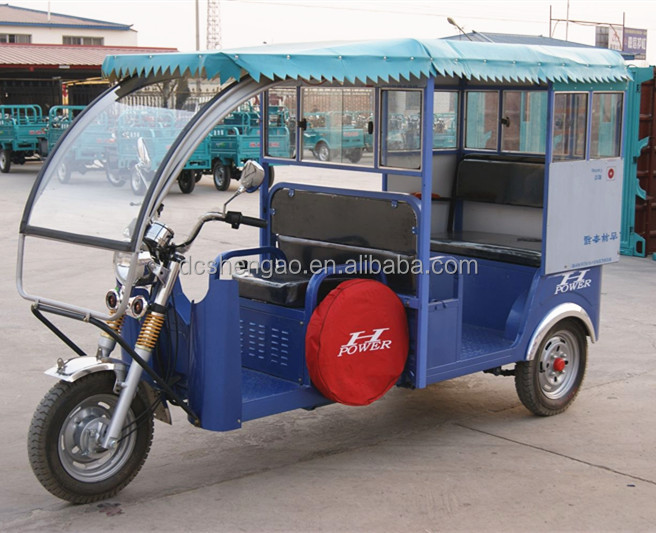thailand tricycle/indian electric rickshaw/electric auto rickshaw in bangladesh