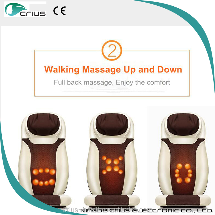 Buy wholesale direct from China car and home using massage cushion