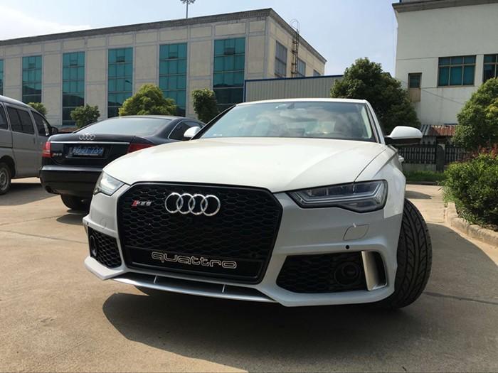 2016 Rs6 Style Car Kits For Audi A6 Auto Parts - Buy 2016 Rs6 ... Audi A Quattro Kit on audi quattro review, audi ignition coil replacement, audi dakota grey metallic, audi a2, audi aviator blue, audi chrome license plate, audi gti, audi a9, audi warning symbol meaning, audi prologue concept, audi r18 quattro, audi aa, 2001 a4 quattro, audi e-tron quattro, audi rsx, audi s7 quattro, audi logo high res, audi type font, audi swarm,