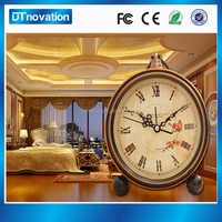 Wholesale old fashion table alarm clock