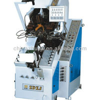 9 PINCERS TOE LASTING MACHINE