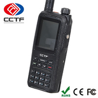 Handy Long Distance Mini Fm Uhf Vhf Phone Interphone Woki Toki Wireless Walkie Talkie Two Way Radio