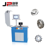 Fans Blade Dynamic Balancing Machine for sales