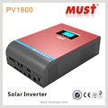 Popular 4000W Best hybrid solar inverter 4000W solar home system